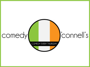 ComedyO'Connell's